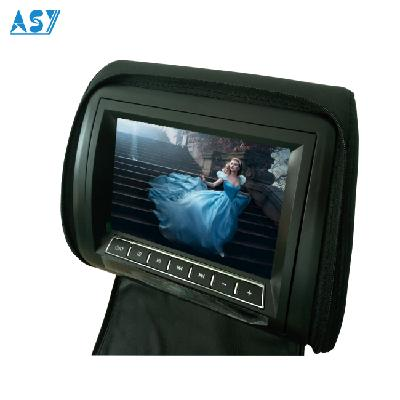Best Car Headrest DVD Player TFT Monitor 2018
