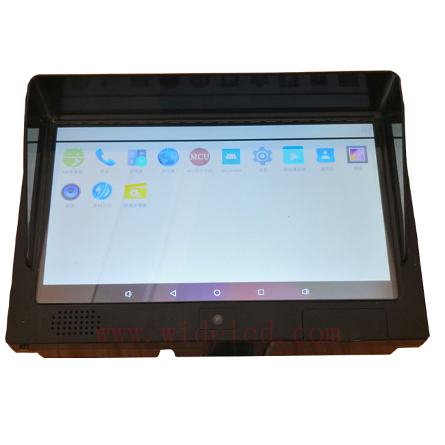 Multifunction android 6.0 TFT capacitive touch lcd screen for car