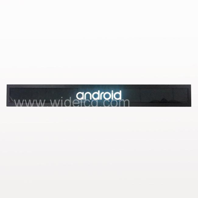 18.8 inch Supermarket Advertising Shelf-edge LCD Display