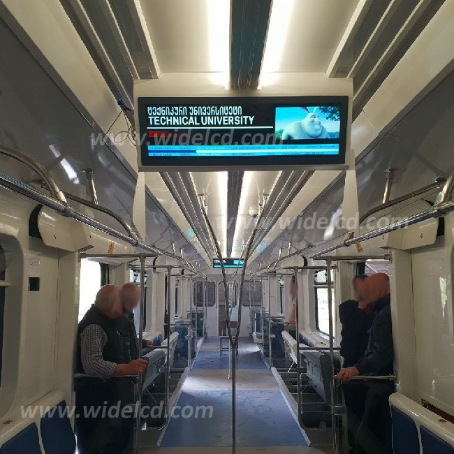 widelcd mounting on the train.jpg